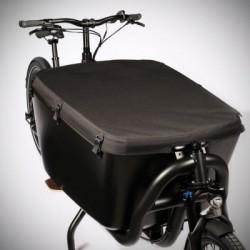Cargo Douze Cycles G4e Black Box Messenger
