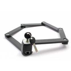 Antivol Pliant - Trelock FS300 L83cm