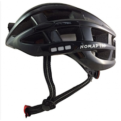 NOMAD LED Casque LED Noir
