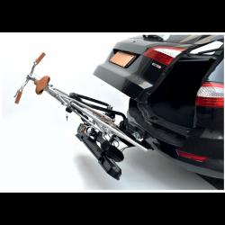 Porte vélo sur attelage Pure Instinct 2 vélos