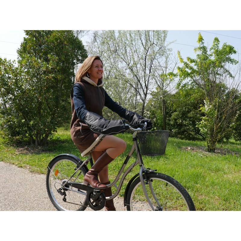 Manchons vélos MOOFL